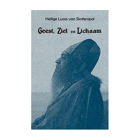 Geest, Ziel en Lichaam