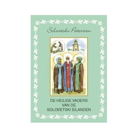 De Heilige Vaders van de Solovetski eilanden