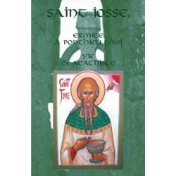 Saint Josse, ermite à Ponthieu [+669] Vie & Acathiste