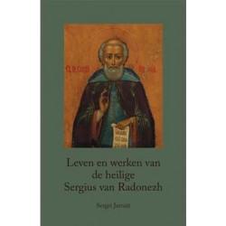 Leven en werken van de heilige Sergius van Radonezh