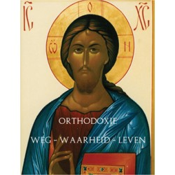 Orthodoxie. Weg - Waarheid - Leven