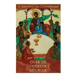 Over de goddelijke liturgie